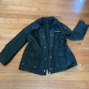 H&M Jackets & Coats - H&M Utility jacket